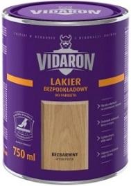 Lakier do podłóg drewnianych Vidaron